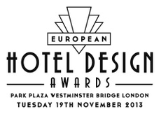 2013_European Hotel Design Awards