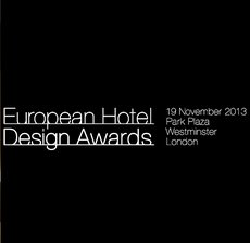 2013_European Design Awards