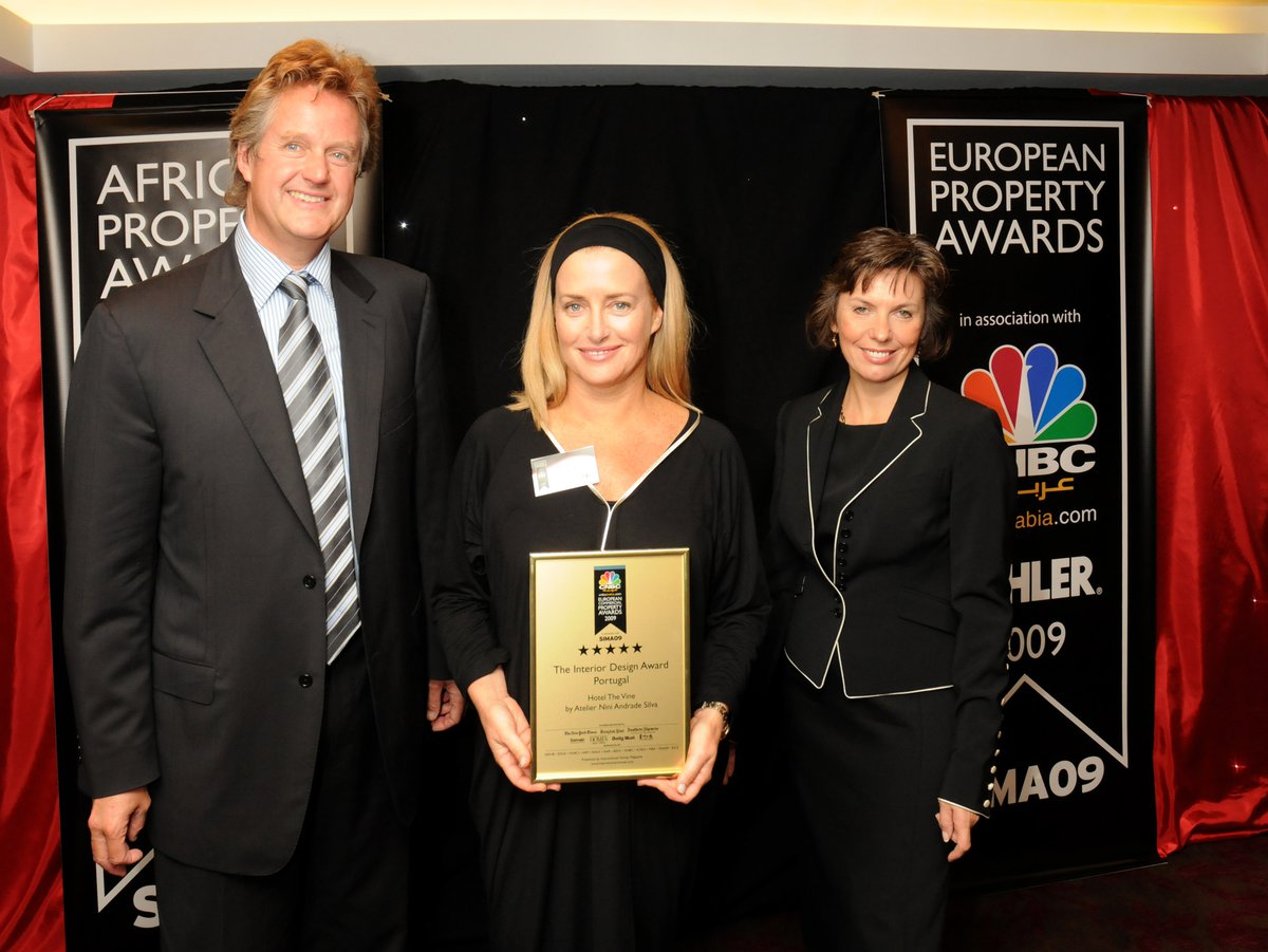 2009 European Property Awards