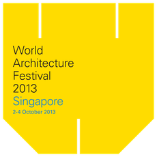 2013_World Architecture Festival_Singapore