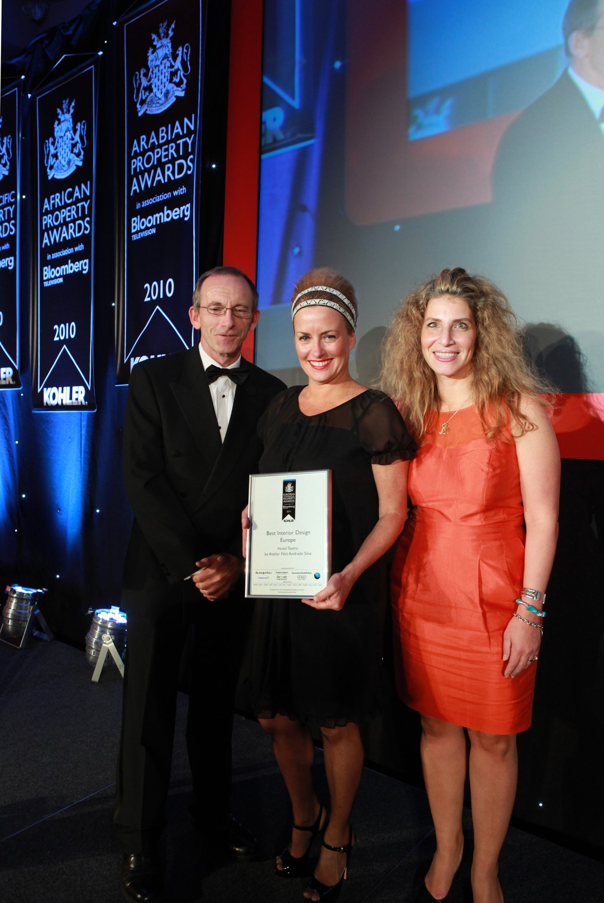 2010 International Property Awards