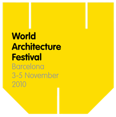 2010_World Architecture Festival_Barcelona