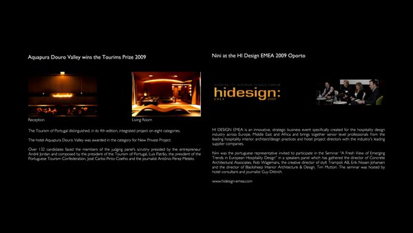 NINI ANDRADE SILVA AT HI DESIGN EMEA