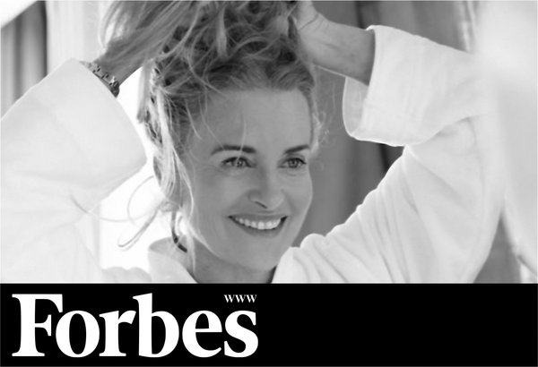 FORBES ON LINE